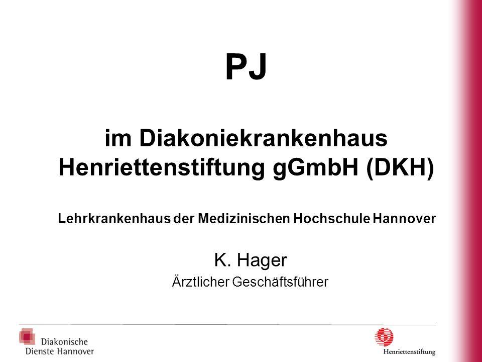 DDH - die Unternehmensgruppe www.diakonische-dienste-hannover.de www.diakonische-dienste-hannover.de Diakonische Dienste Hannover gGmbH (DDH) Krankenhäuser –Diakoniekrankenhaus Annastift gGmbH (DKA) –Diakoniekrankenhaus Friederikenstift gGmbH (DKF) –Diakoniekrankenhaus Henriettenstiftung gGmbH (DKH) Standort Marienstrasse Standort Kirchrode Lister Krankenhaus (LKH) Altenhilfe Behindertenhilfe andere