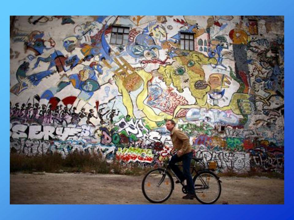 Graffiti-Wettbewerb