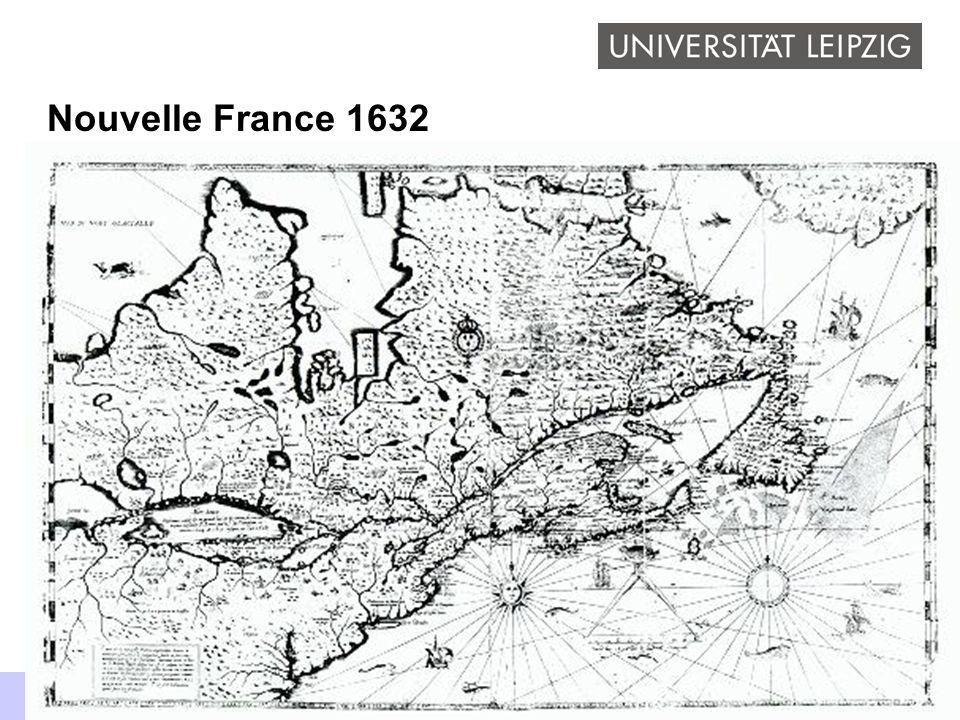 Elisabeth Burr 11 Nouvelle France 1632