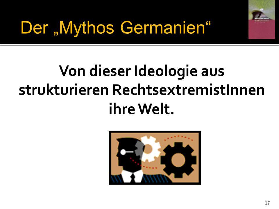 Der Mythos Germanien 37