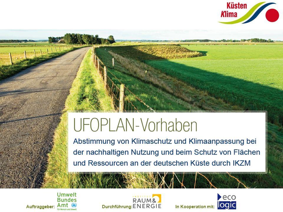 Auftraggeber:Durchführung:In Kooperation mit: Workshop Hafenentwicklung Ostsee Info-Center Eckernförde 29. März 2011