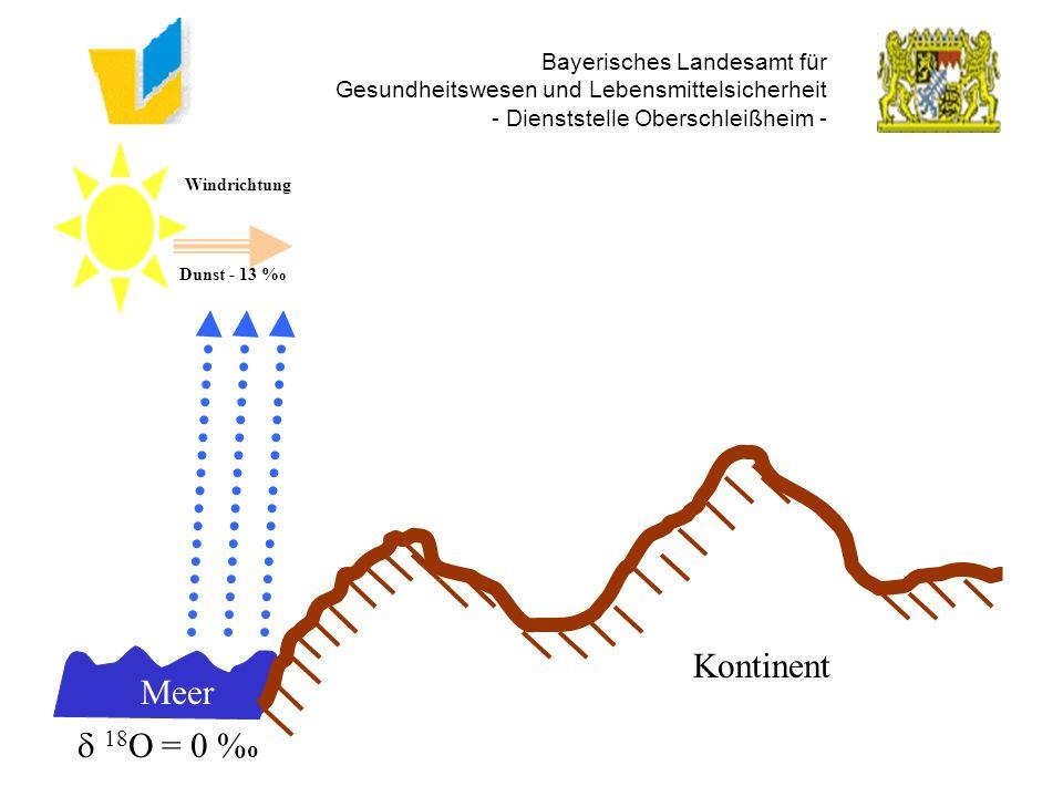 Bayerisches Landesamt für Gesundheitswesen und Lebensmittelsicherheit - Dienststelle Oberschleißheim - CO 2 (aus Luft) H 2 O (aus Grundwasser) Dünger (NO 3 ), Mineralstoffe