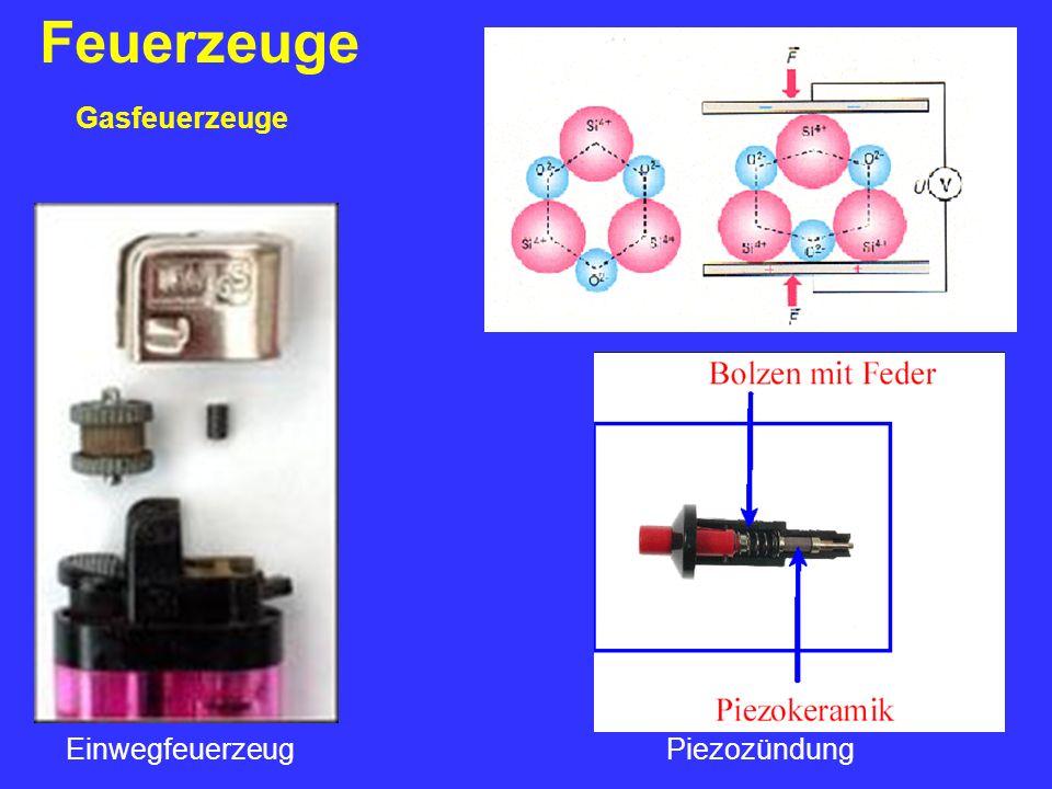 Feuerzeuge Gasfeuerzeuge EinwegfeuerzeugPiezozündung