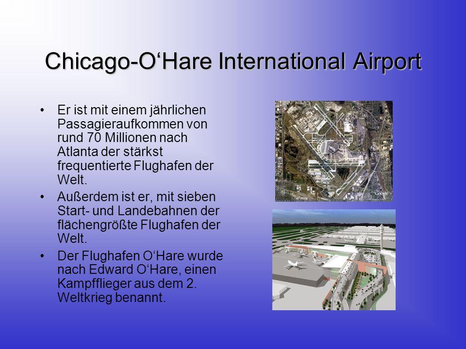 Technische Ausstattung Er hat drei Start- und Landebahnen: Zwei parallele 4000 m lange Start- und Landebahnen und die ebenfalls 4000 m lange Startbahn West.