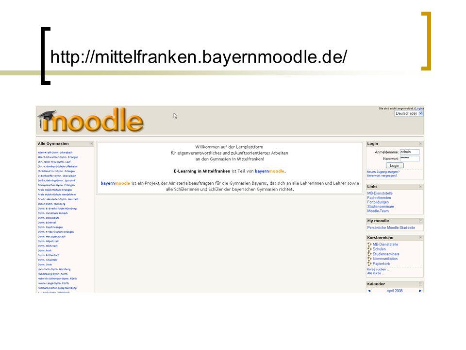 http://mittelfranken.bayernmoodle.de/
