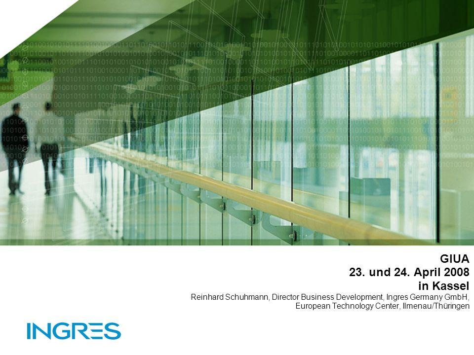 Slide 12 Ingres und OTRS – der Markt Große Nachfrage: ITSM/ITIL und Helpdesk-Lösungen sind bei Enterprises und im Public Sector als Plattform-Lösung einsetzbar.