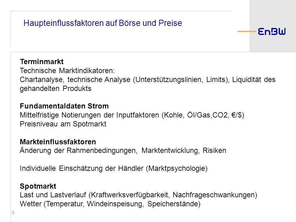 20 Strom-Außenhandel Deutschland ist ein Strom- Transitland Netzengpässe stellen nicht allein die Grenzübergabestellen dar sondern auch die Kapazität des nachgelagerten Netzes In 2005 gab es einen deutlichen Wandel von Import und Export Quelle: VDN