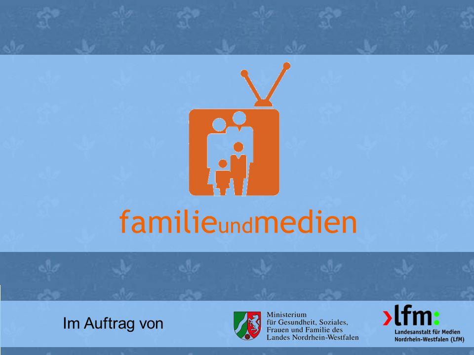 familie und medien Im Auftrag von