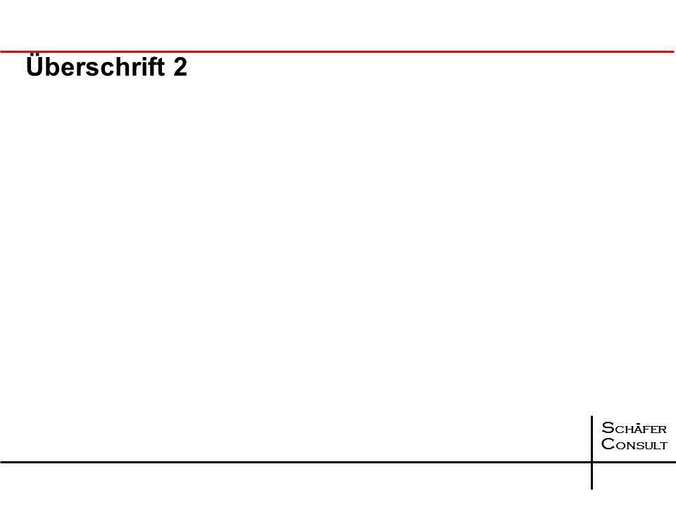 S chäfer C onsult