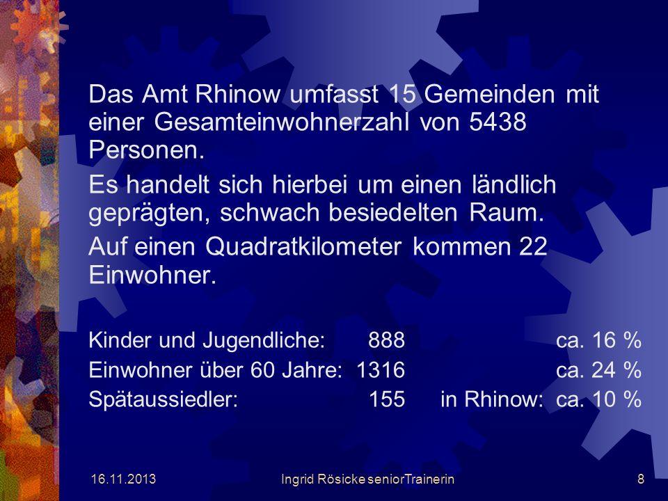 16.11.2013Ingrid Rösicke seniorTrainerin7 RhinowAm Gülper See
