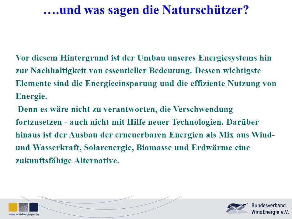 Vor diesem Hintergrund ist der Umbau unseres Energiesystems hin zur Nachhaltigkeit von essentieller Bedeutung. Dessen wichtigste Elemente sind die Ene