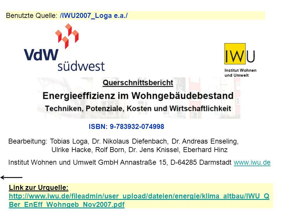 Quelle: /IWU-Diefenbach2008 / Speicher: IWU2008_1Diefenbach_Gebäudebestand-Basisdaten_10ppt.pdf Link: http://www.iwu.de/fileadmin/user_upload/dateien/energie/ake44/IWU-Tagung_17-04-2008_-_Diefenbach_-_Basisdaten.pdf http://www.iwu.de/fileadmin/user_upload/dateien/energie/ake44/IWU-Tagung_17-04-2008_-_Diefenbach_-_Basisdaten.pdf 4.032