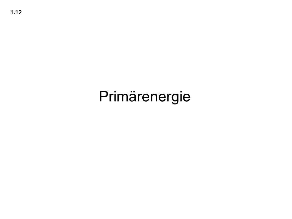 Anteile der PE-träger am Energiemix 2007 (2006) Quelle: AGEB 2007, Pressedienst Nr.