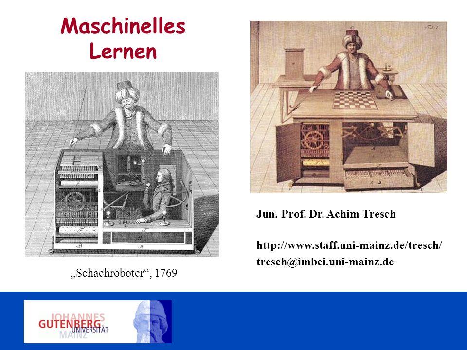 Seite 1211/16/2013| Beispiel: Unterscheidung von Lachs und Seebarsch Geht es noch besser.