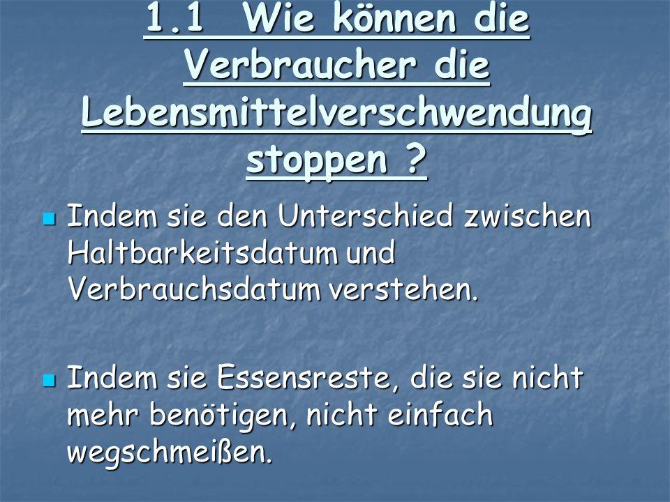 Quellen Folie 4 Bild 1 : http://anarchiadd.blogsport.de/author/kruemel/ Bild 2 : http://zeit-fuer-ihr-kerngeschaeft.netzfaeden.de/?p=247 Bild 2 : http://zeit-fuer-ihr-kerngeschaeft.netzfaeden.de/?p=247 Folie 6 Bild 1 : http://www.express.de/kino/taste-the-waste,2136,10071950.html Folie 10 Bild 1 : http://feinstoffliches.blogspot.de/2011/08/taste-waste.html http://feinstoffliches.blogspot.de/2011/08/taste-waste.html Text : http://www.wissen57.de/die-essensvernichter.html Text : http://www.wissen57.de/die-essensvernichter.html