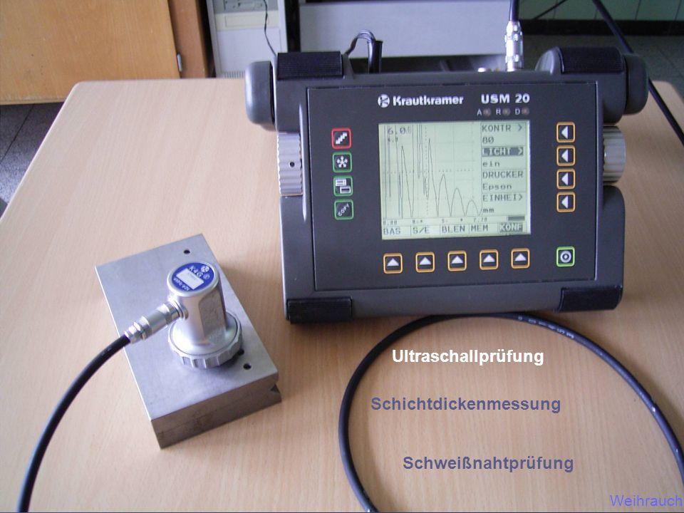 © N. Gros 04.01.2014Folie 33 Friedrich-Dessauer-Schule Limburg Fachoberschule Fachrichtung Technik - Schwerpunkt Maschinenbau - 04.01.2014FDS-Weihrauc