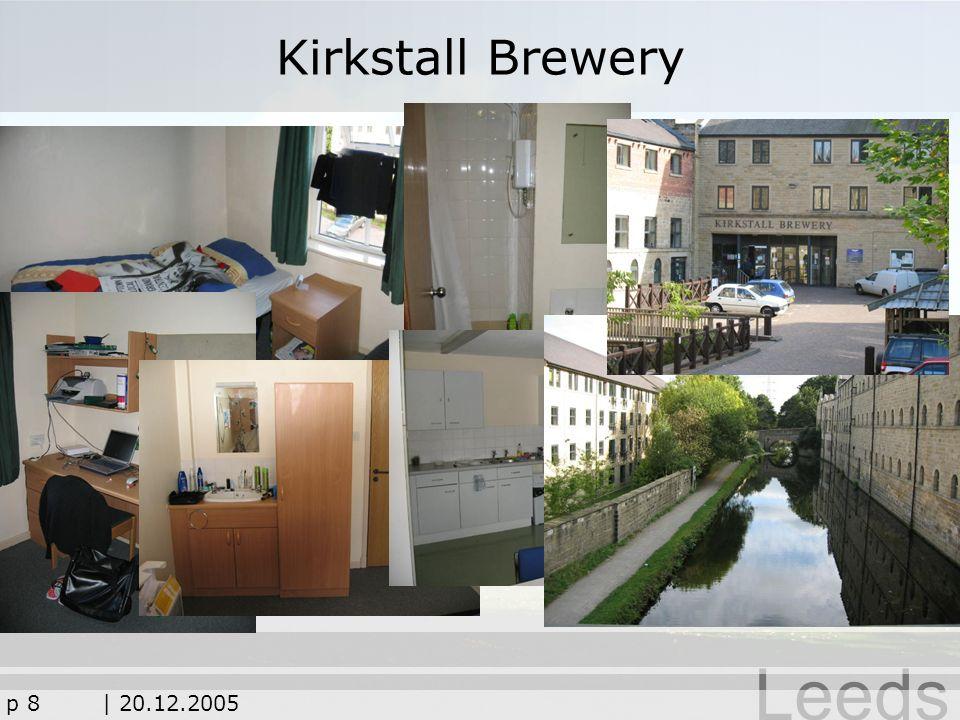 Leeds p 8| 20.12.2005 Kirkstall Brewery