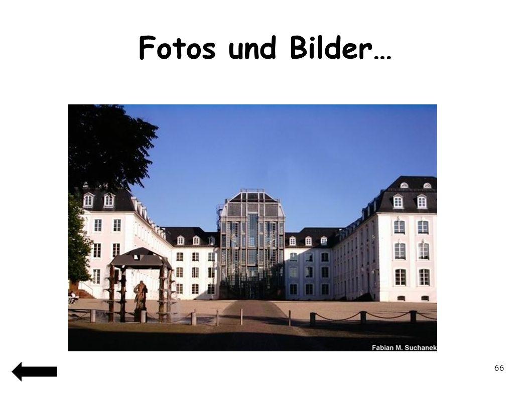 67 Fotos und Bilder…