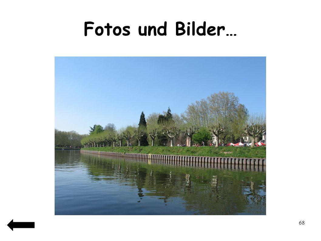 69 Fotos und Bilder…