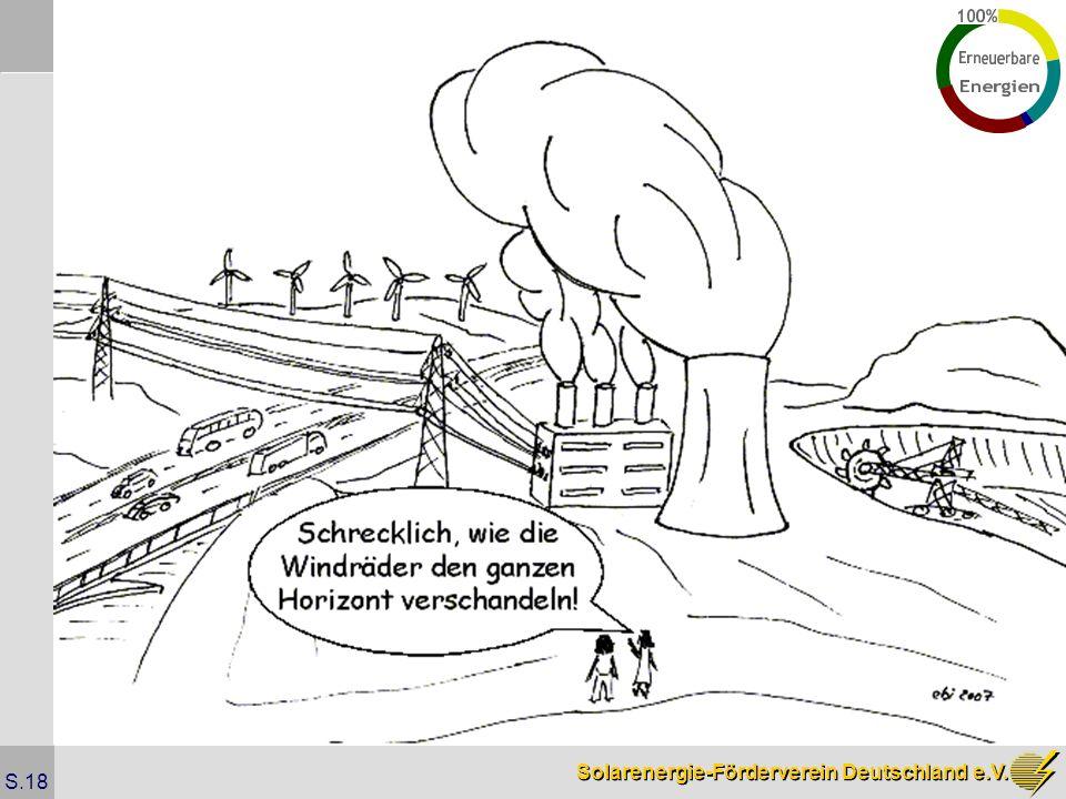 Solarenergie-Förderverein Deutschland e.V. S.18