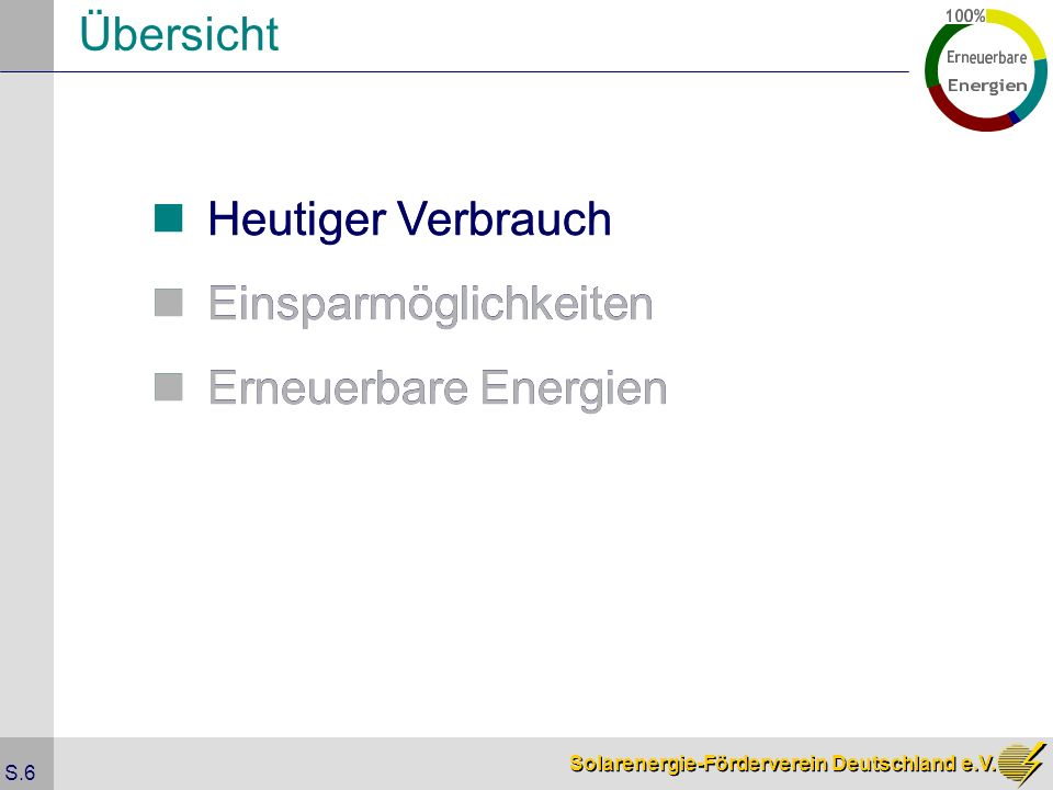 Solarenergie-Förderverein Deutschland e.V.S.47 Energie-Ströme In Mrd.