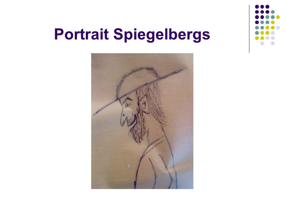Portrait Spiegelbergs