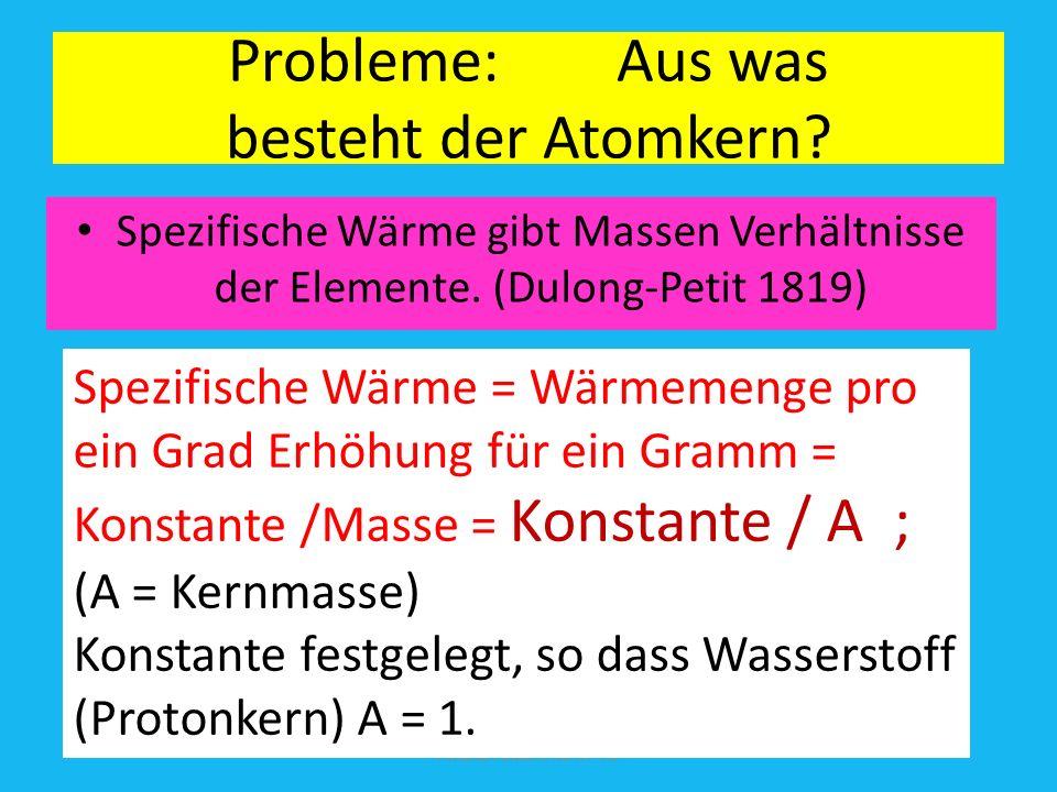 Das Rutherfordsche Atommodell Das Rutherfordsche Atommodell wurde 1913 von Niels Bohr auch mathematisch quantitativ formuliert. Amand Fäßlerr, RC RT-T