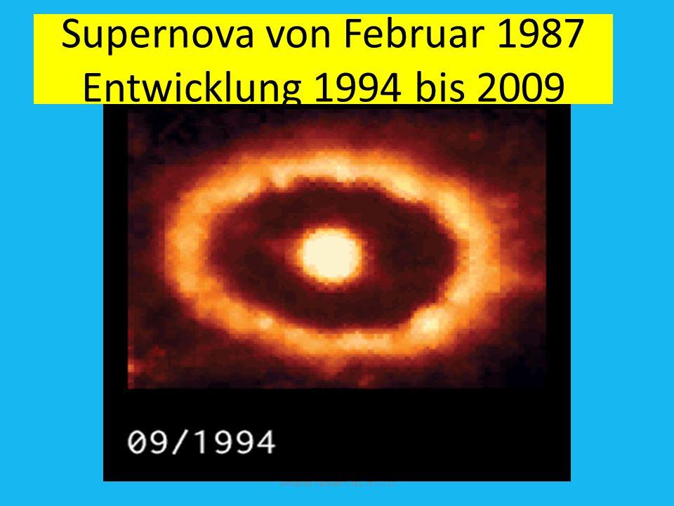 Amand Fäßlerr, RC RT-TÜ Krebsnebel: Supernova 1054