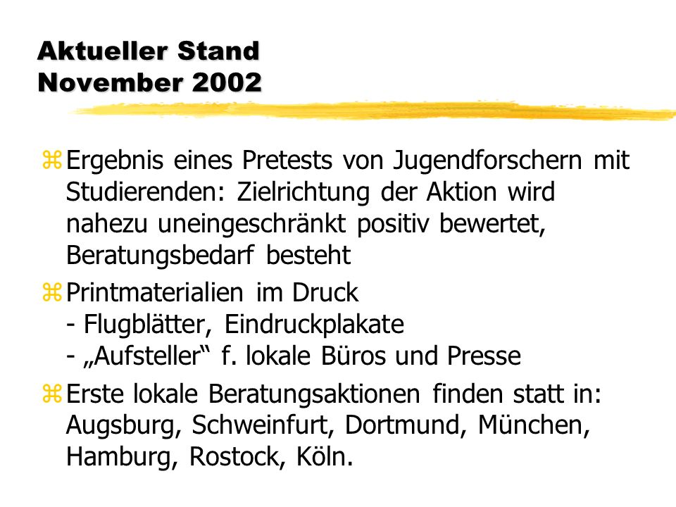 Ablaufplan Dez.2002 zPressekonferenz am 05.12.