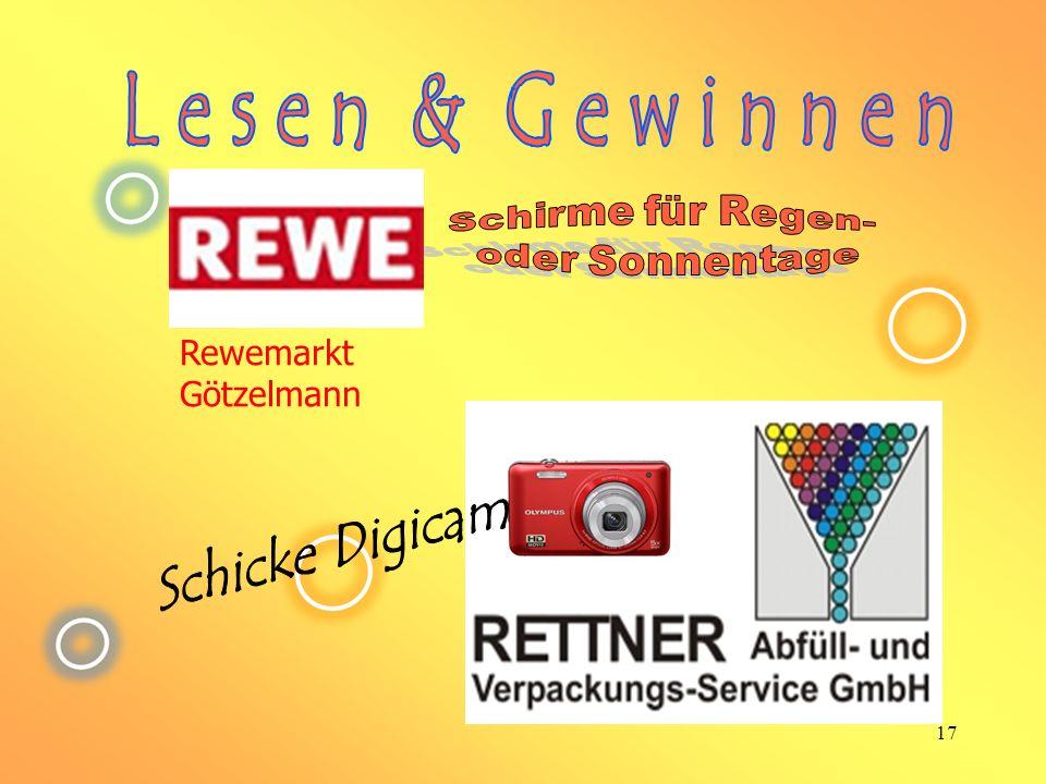 17 Rewemarkt Götzelmann