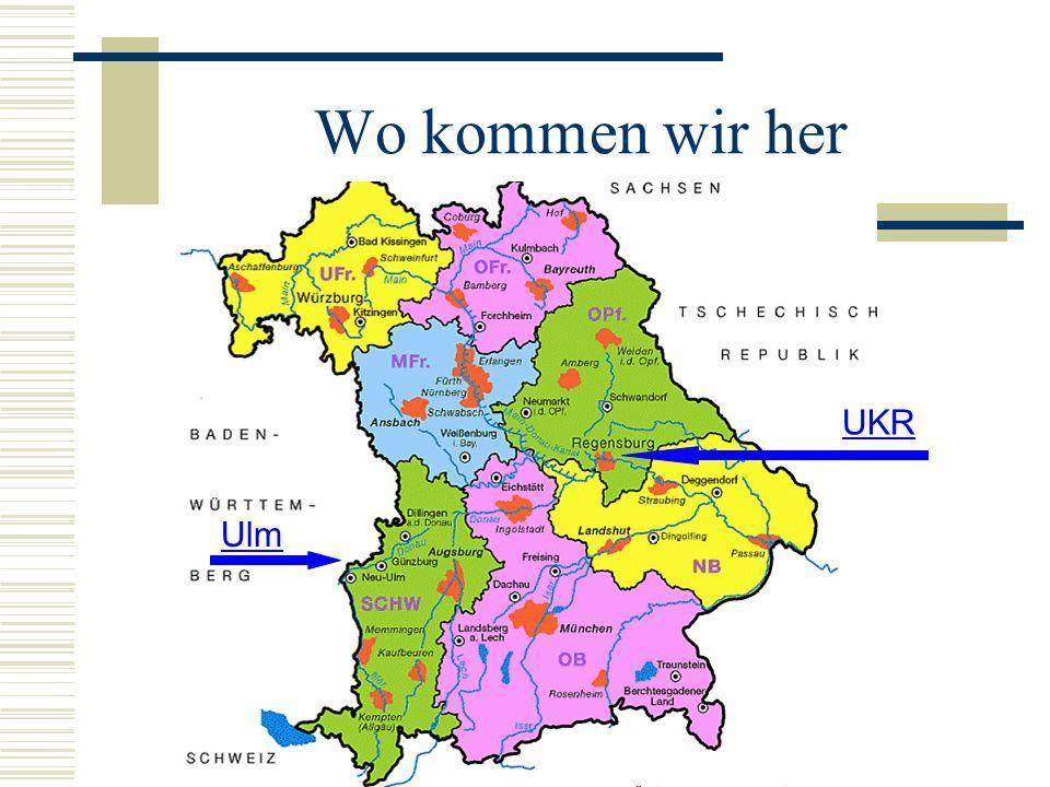 2008 A./M. Scheck Wo kommen wir her Ulm UKR