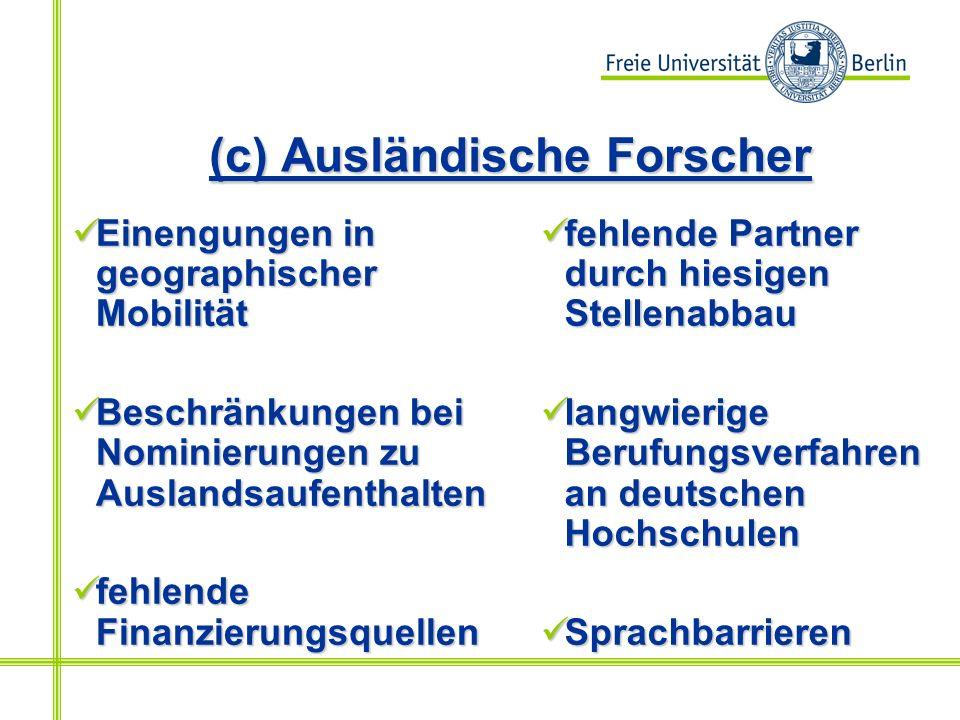 Zukunftskonzept der Freien Universität Berlin Zukunft von Anfang an von der Außenkommission zur Abteilung Außenangelegenheiten vom ersten FU-Studenten in Stanford bis zur ersten Aussenstelle vom John-F.-Kennedy-Institut bis zum Zentrum für Deutschlandstudien in Peking