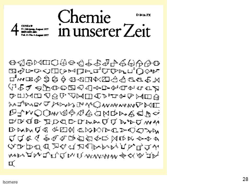 28 Isomere