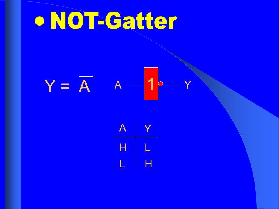 Y = A 1 AY A Y HL LH