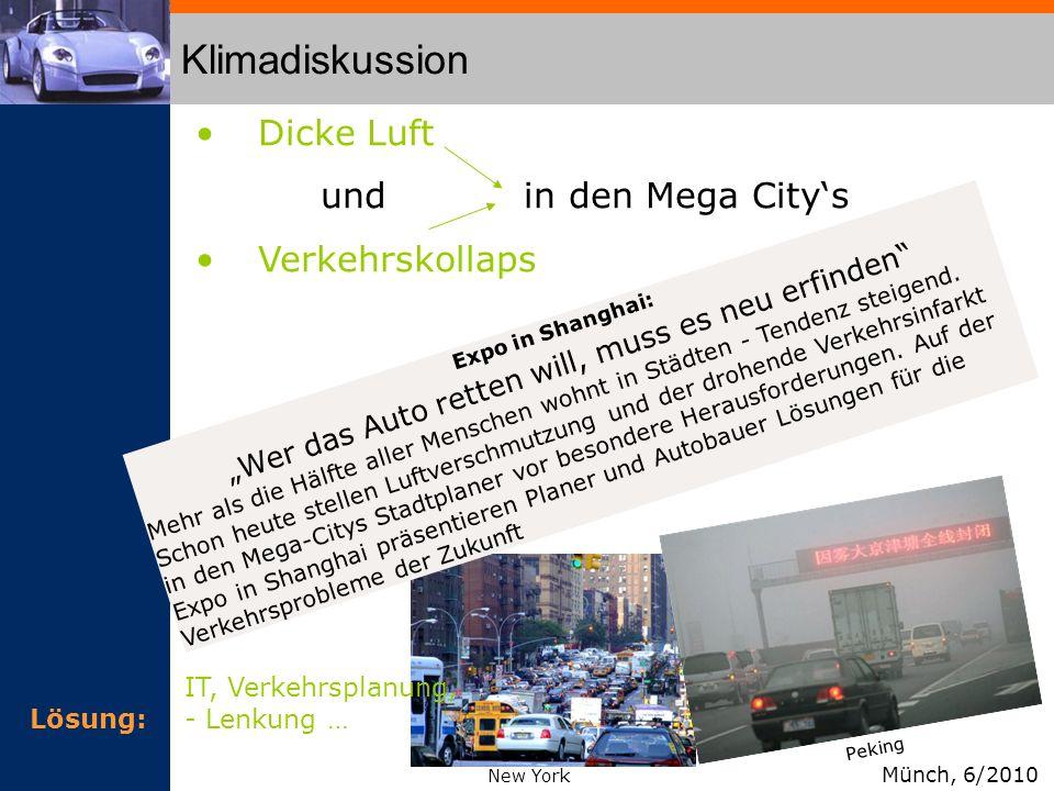 Alternative Antriebe Keine Patentlösung Münch 4/2013 Zukunft beginnt schon heute und hört nicht 2020 auf .