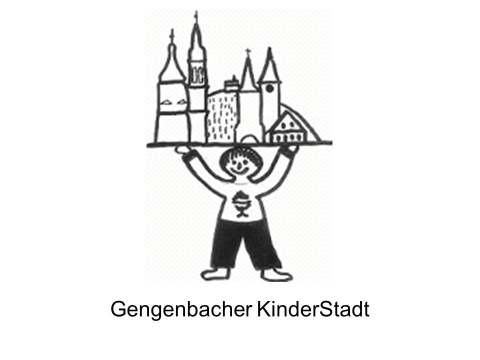 Gengenbacher KinderStadt