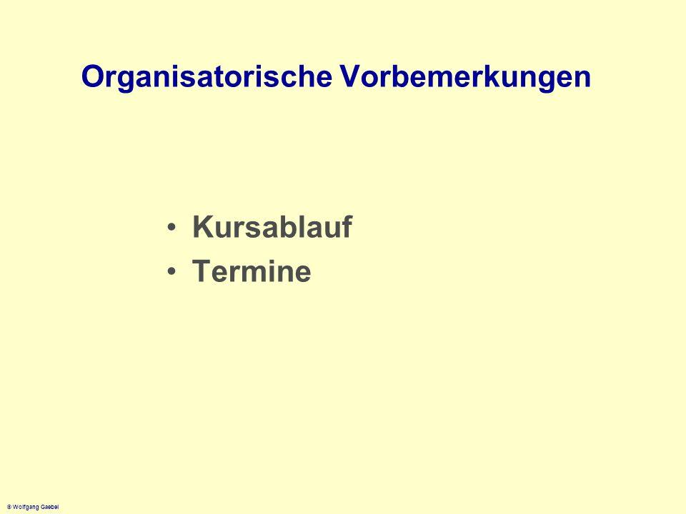 © Wolfgang Gaebel Psychische Störungen - Definition Psychische Störungen sind...