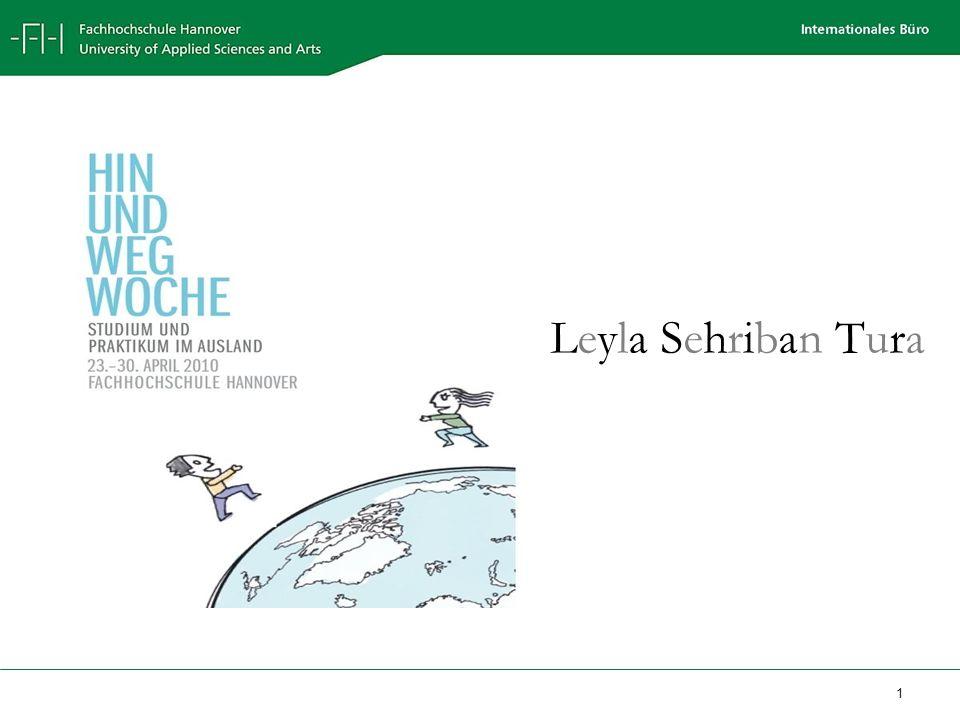 1 Leyla Sehriban Tura