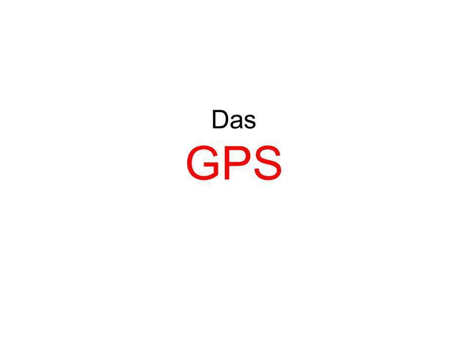 Das GPS
