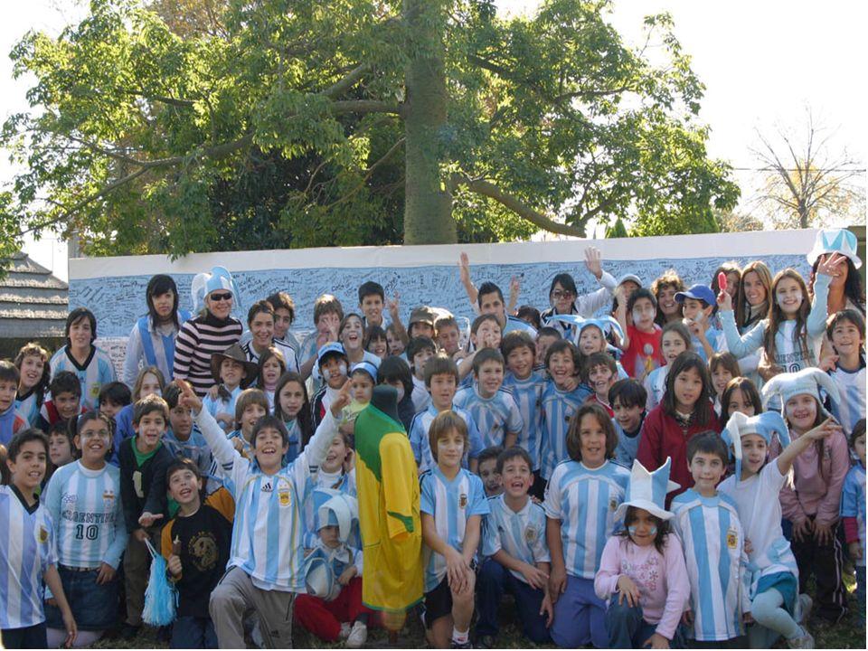 Deutsche Schulen werden in Argentinien geschlossen.