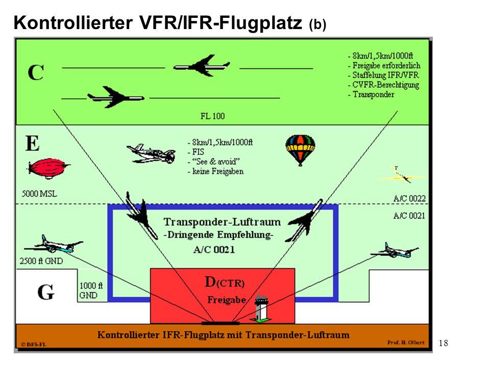 19 Kontrollierter VFR/IFR-Flugplatz (c)