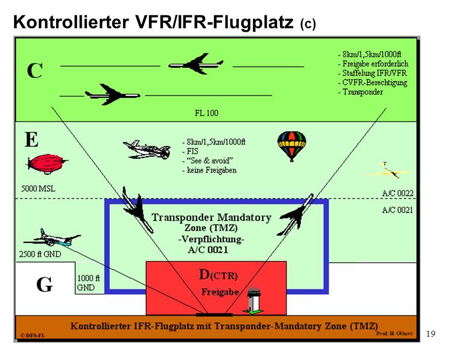 20 Kontrollierter VFR/IFR-Flugplatz (d)