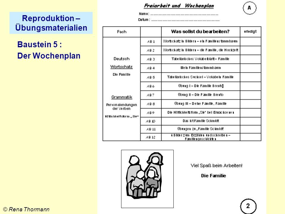 Unterricht sprachsensibel gestalten Impulse aus der Sprachförderung Praxisorientierte Aspekte 6.