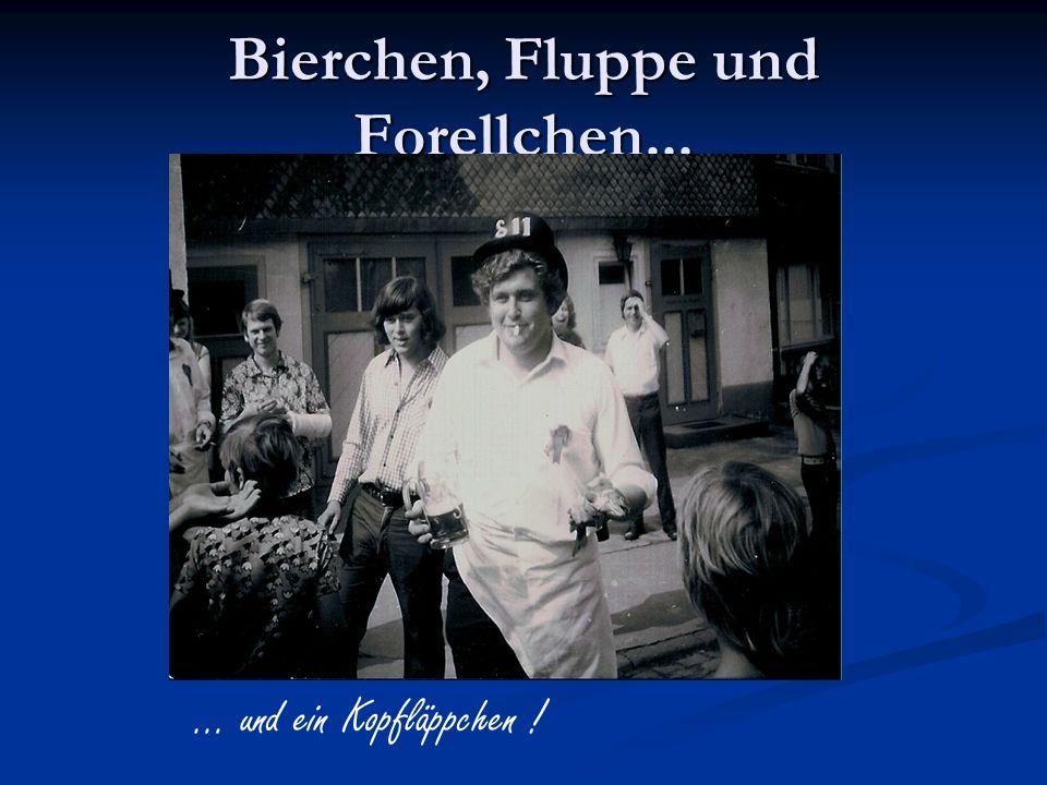 Kirmes 2002 Patrick Oesteritz, Heiko Schwarz, Thomas Glocke, Mirko Glanert