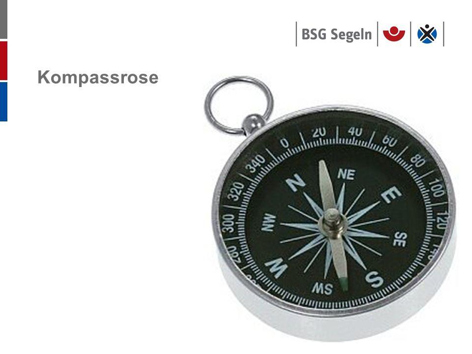 Seite 22 Kompassrose
