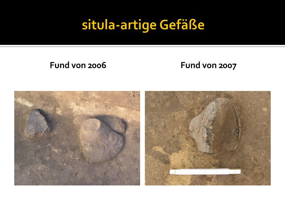 Fund von 2006Fund von 2007