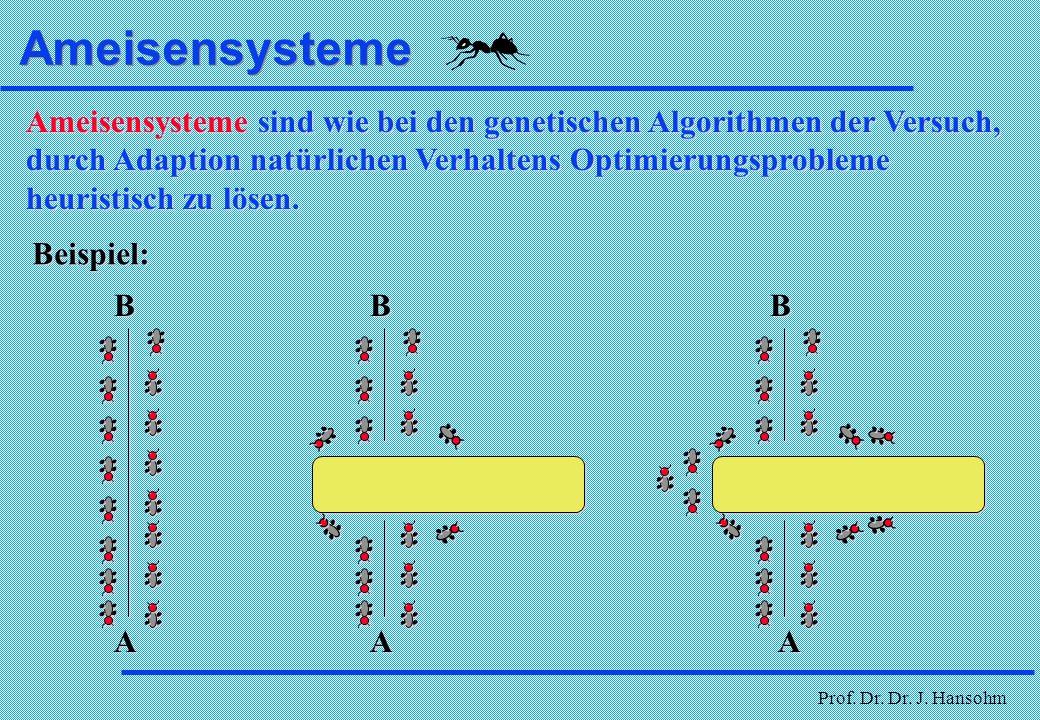 Prof. Dr. Dr. J. Hansohm Testfunktion für globale Minimumsuche f(x 1,x 2 )=4 x 1 2 - 2,1 x 1 4 + 1/3 x 1 6 + x 1 x 2 - 4 x 2 2 + 4 x 2 4