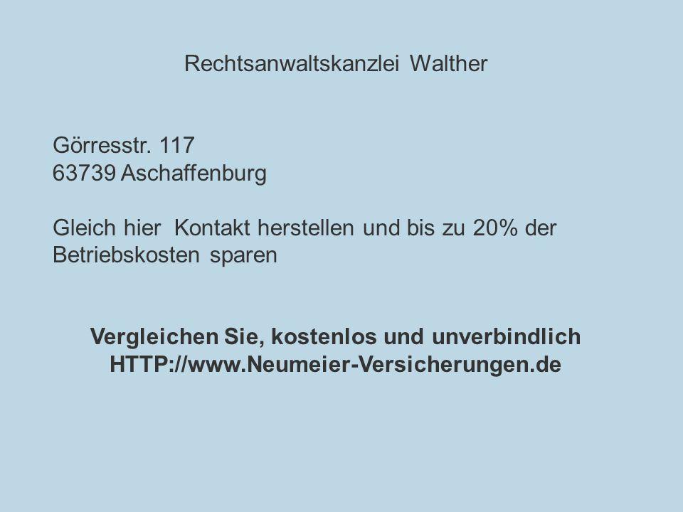 Bartholt Gas- Wasser Installation GmbH Fichtenweg 9 63741 Aschaffenburg, Tel: 06021 / 89264 Vergleichen Sie, kostenlos und unverbindlich HTTP://www.Ne