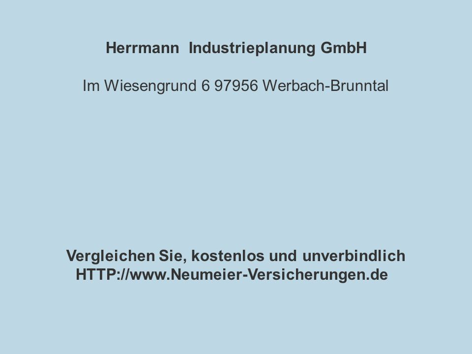 EDV-Bratung & Entwicklung, Gerd A. Richter, Im Kleinen Grund 23, 65779 Kelkheim, Tel.: 06174-63600 Vergleichen Sie, kostenlos und unverbindlich HTTP:/