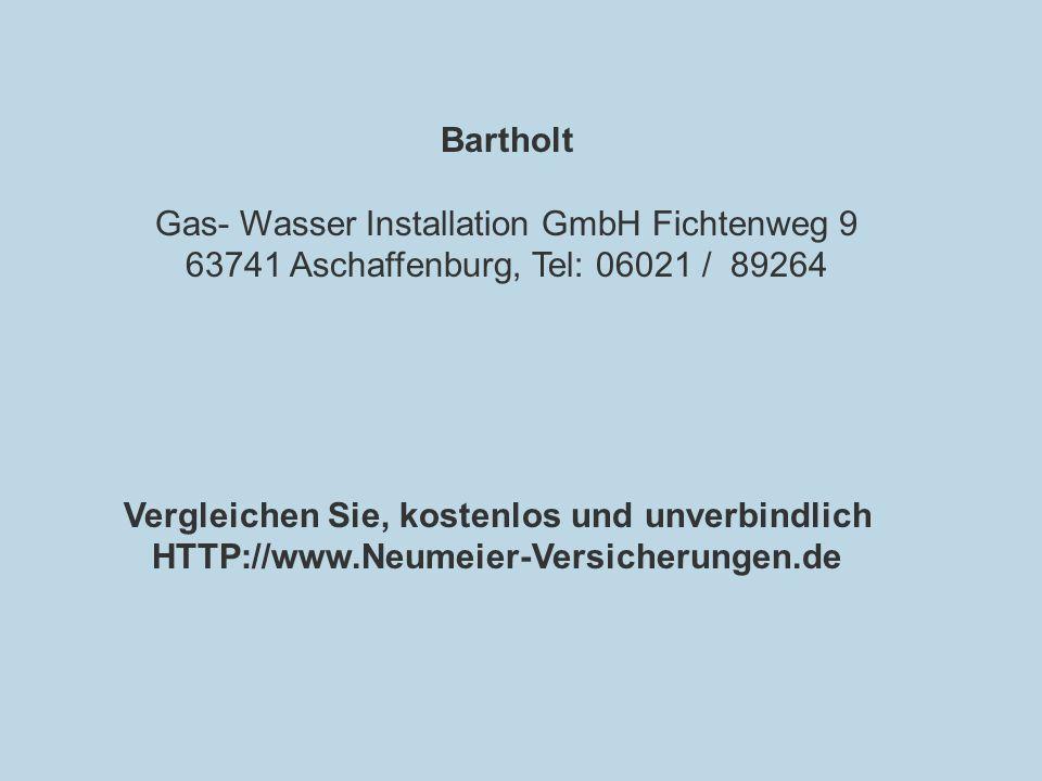 Kraft Bedachungen GmbH Frankenstr. 11, 63825 Westerngrund Tel.: 06021 / 94882 Vergleichen Sie, kostenlos und unverbindlich HTTP://www.Neumeier-Versich